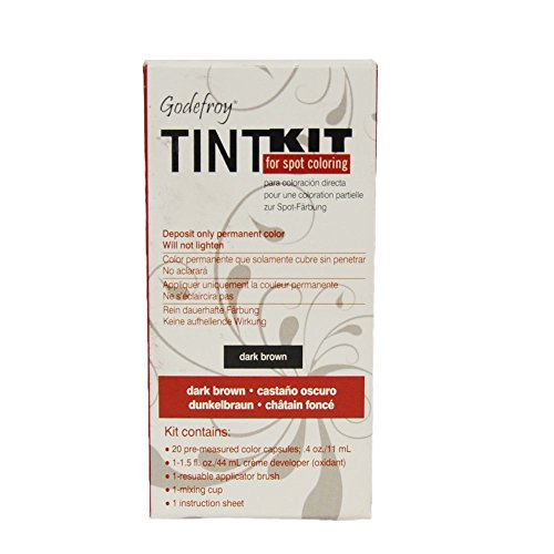 Godefroy Tint Spot Coloring Brown product image