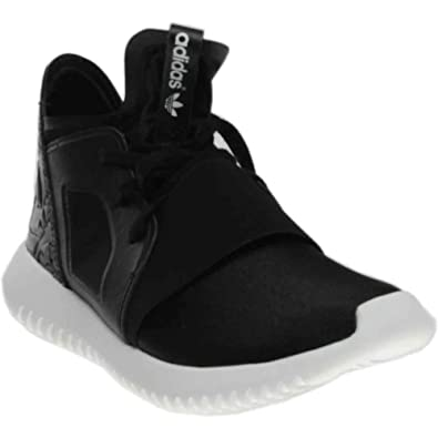 super popular 74421 4cad7 adidas Women s Tubular Defiant W Black S75257 (Size  ...