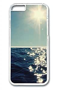 Beauty Of The Sea 2 Slim Soft Cover for iPhone 6 Plus Case ( 5.5 inch ) PC Transparent Cases