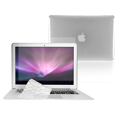 top case clear macbook air 13 - 9