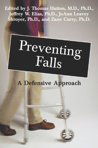 Download Preventing Falls: A Defensive Approach PDF