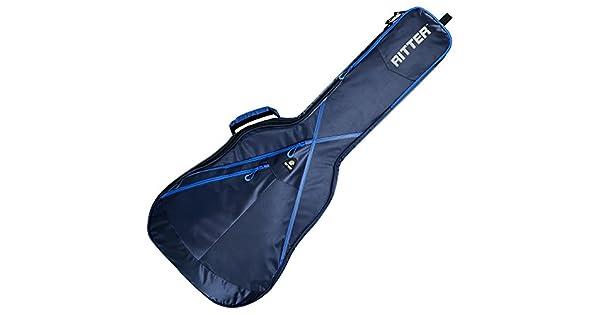 Amazon.com: Ritter rgp8-c Clas – Carcasa/Funda para guitarra ...