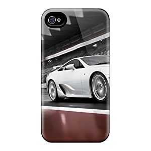 Awesome Bhp42687buIw DeannaTodd Defender Hard Cases Covers For Iphone 6- 2011 Lexus Lfa