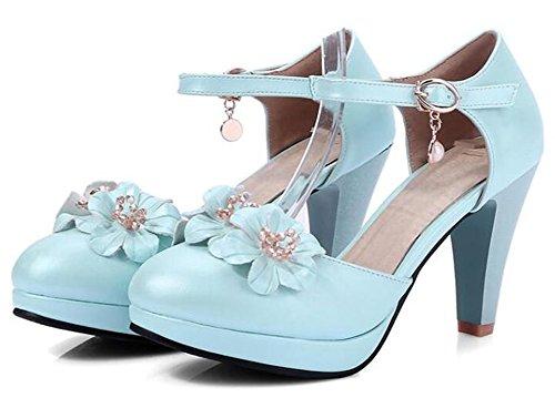 Sandalo Con Cinturino Alla Caviglia E Cinturino Alla Caviglia