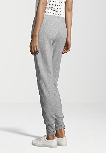 Better Rich - Pantalón - Básico - para mujer gray marl