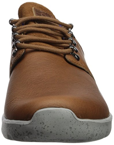 Etnies Brown Skateboardschuhe VULC Marana Herren Grey Pq81P0w7