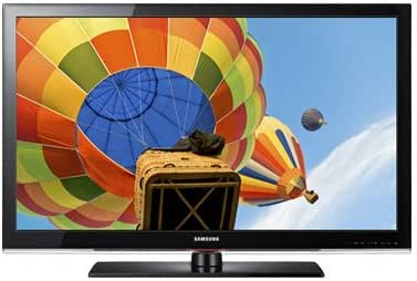 Samsung LN52C530F1F - Televisor LCD (132,08 cm (52
