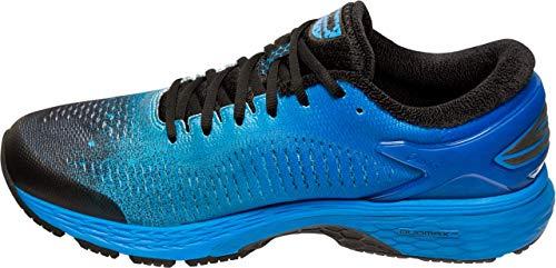 ASICS Gel-Kayano 25 SP Men's Running Shoe, Black/Black, 7.5 M US by ASICS (Image #1)