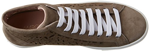 Marc Cain GB Sh.02 L29, Sneaker Alte Donna Braun (Dark Mauve)