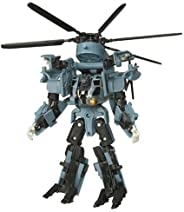 Hasbro Transformers Movie Voyager Blackout with Scorponok