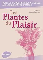 Les plantes du plaisir