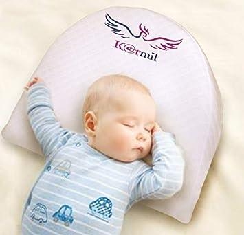 Amazon.com: Karmil - Cuña universal para cuna de bebé: Baby