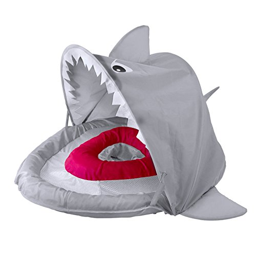 SwimSchool Sparky the Shark BabyBoat