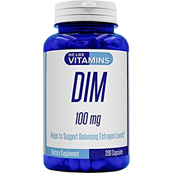 Amazon Com Bioresponse Dim 150 Mg 60 Caps Health Personal Care
