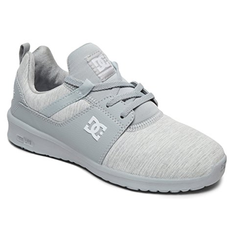 DC Shoes Heathrow TX Se - Schuhe Für Frauen ADJS700025 GREY/GREY/GREY