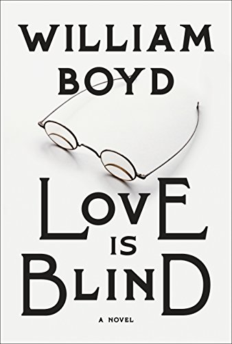(Love Is Blind: A novel)