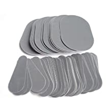 Refill Pads for Smooth Away or Smooth Legs - 16 Pads