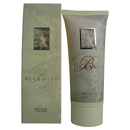 Bellagio By Michaelangelo For Women. Lotion 6.8 /200 ()