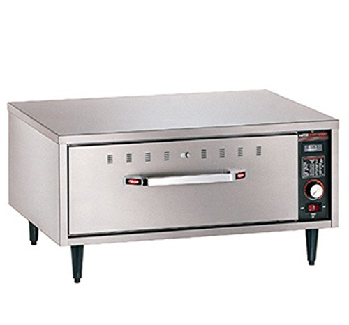 Hatco HDW-1 One Drawer 450 Watt Freestanding Standard Drawer Warmer
