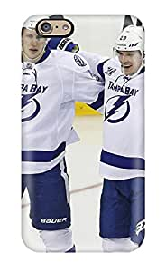 Nora K. Stoddard's Shop Lovers Gifts 6601046K374502278 tampa bay lightning (71) NHL Sports & Colleges fashionable iPhone 6 cases