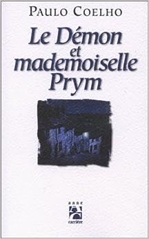 Book Le Demon et Mademoiselle Prym