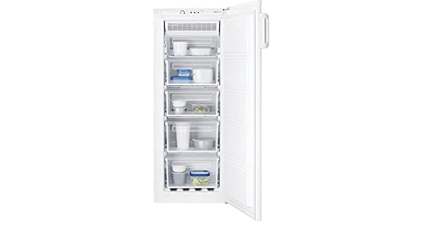 Electrolux RUF1840AOW Independiente Vertical 150L A+ Blanco ...