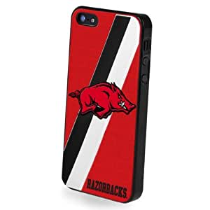 NCAA Arkansas 3D Team Logo iPhone 5 Case