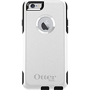 buy popular 4e35b b216a Amazon.com: OtterBox Defender Series for iPhone 6 , iPhone 6S (Black ...