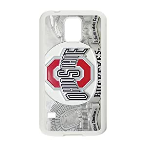 Ohiostate Buckeyes Brand New And High Quality Hard Case Cover Protector For Samsung Galaxy S5