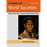 A History of World Societies Value, Combined Volume