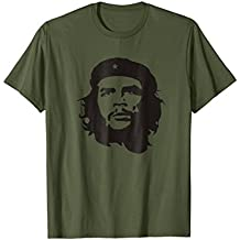 Che Guevara Revolution Memorabilia Death Short Sleeve Shirt