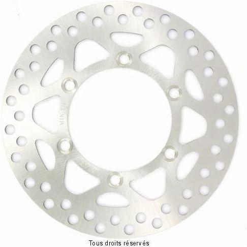 Bremsscheibe Kawasaki 220x112x96 Lcher6x6,5 Ep3