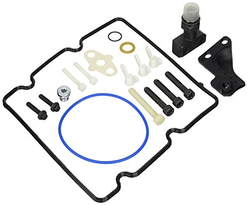Ford 6.0L STC HPOP Fitting Update Kit p/n 4C3Z-9B246-F (Ford 6-0 High Pressure Oil Pump Replacement)