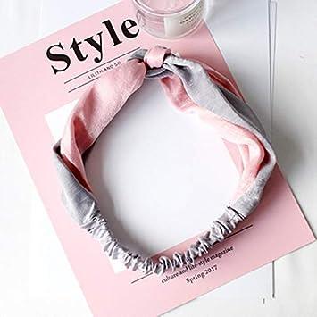 Amazon.com : Girls Headband Crossbow Hair Bands Vintage ...