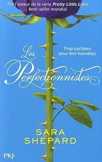 Les Perfectionnistes, tome 1 par Shepard