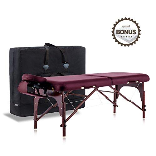 Corner Table Finish (DR.LOMILOMI 30
