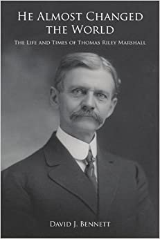 a biography of thomas riley marshall the 28th vice president of the united states Oregon health & science university ohsu is dedicated to improving the health and quality of life for all oregonians through excellence,.