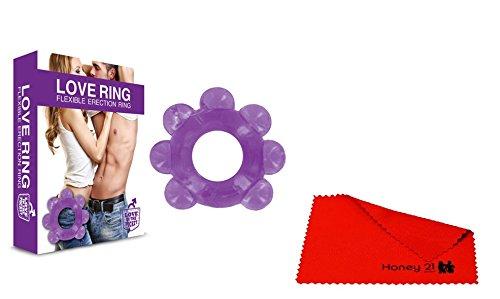 In ring sex