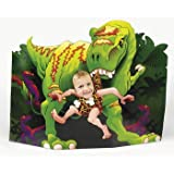 Dino-Mite Cutout Photo Stand-Up - Halloween Party Supplies & Decorations & Halloween Party