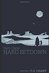 Sam Cane: Hard Setdown by T Q Chant (2016-10-22)