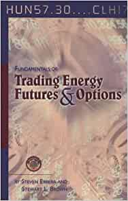 Fundamentals of trading energy futures options pdf