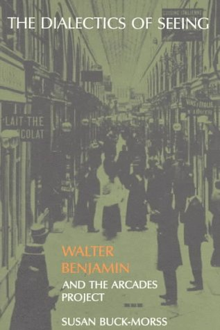 The Dialectics of Seeing: Walter Benjamin and the Arcades Project (Studies in Contemporary German Social Thought)