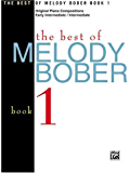 The Best of Melody Bober, Bk 1