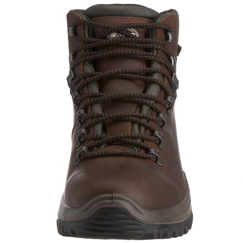 Boot Brown and Sympatex Breathable Walking Avenger Lined Waterproof Italian Grisport x8SUSg