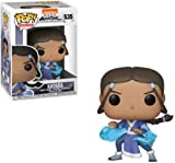 Funko Pop! Animation: Avatar - Katara Toy, Multicolor