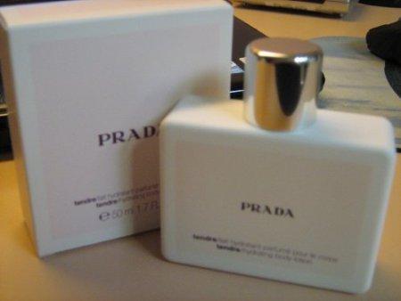 Prada Hydrating Body Lotion - 5