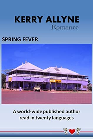 book cover of Spring Fever