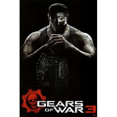 gears of war poster - 7