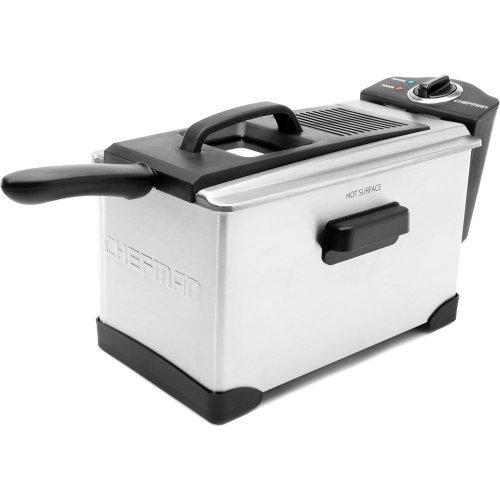 Liter Deep Fryer Frying Basket