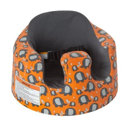 Bumbo Floor Seat Cover, Elephants